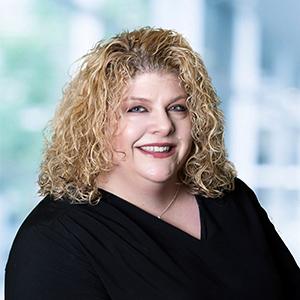 Angela McFarland